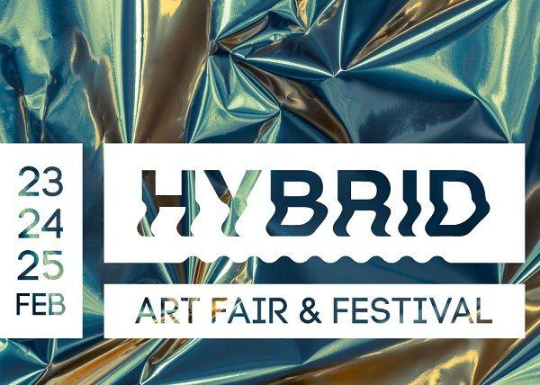 Cartel Hybrid Art Fair & Festival 2018
