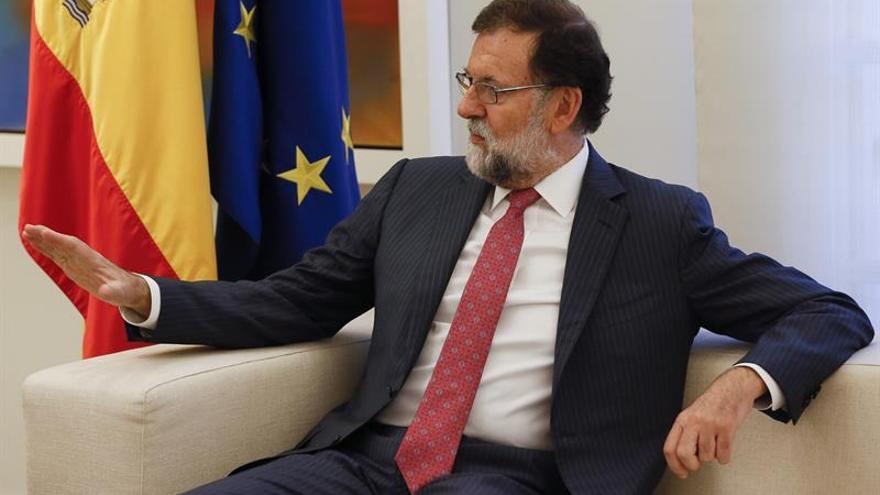 Rajoy participará en Palma en un encuentro del PP el 22 y 23 de septiembre