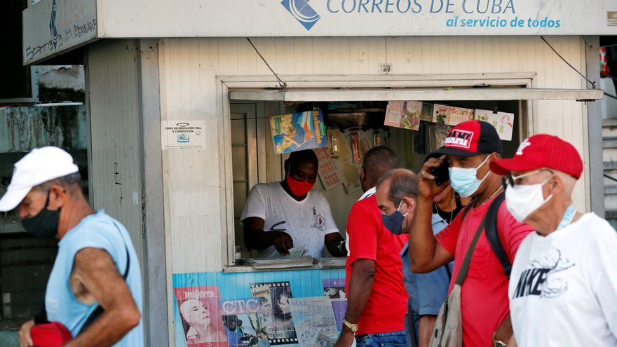 Cuba registra 1.019 nuevos contagios de covid-19