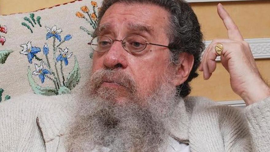 Carlos Escudé murió el viernes a los 72 años