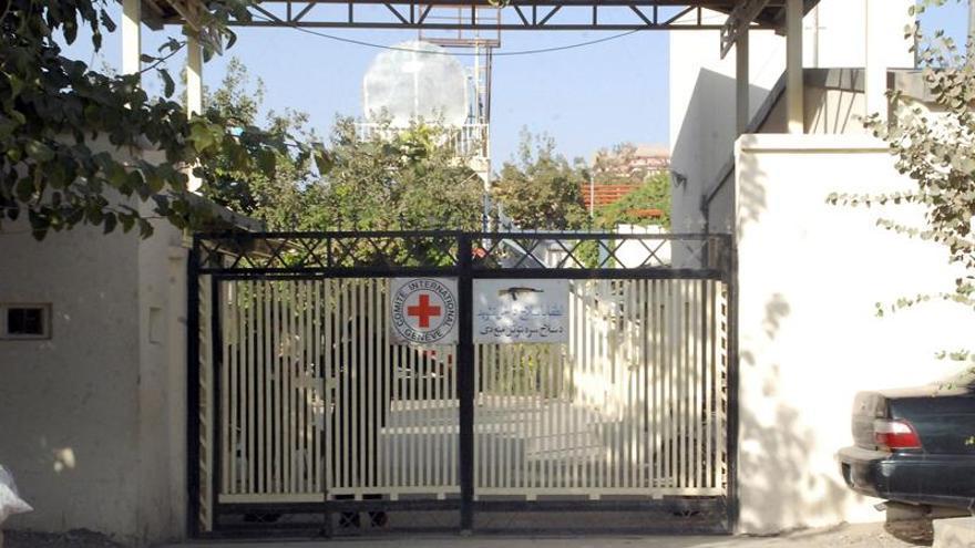 CICR suspende actividades en noroeste de Afganistán tras muerte de cooperante