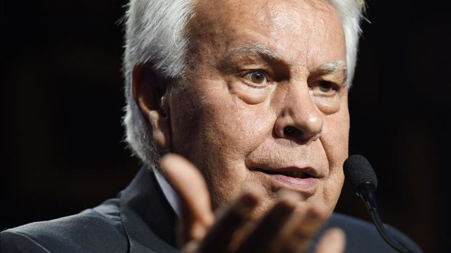 González pide no generalizar si Argentina supone una derrota del populismo