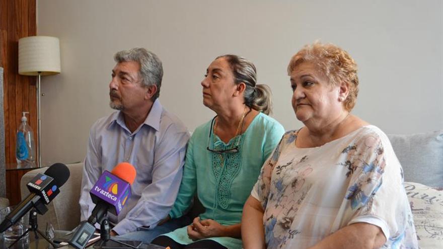 Suegra de española asesinada en México cree que fue por tráfico de órganos