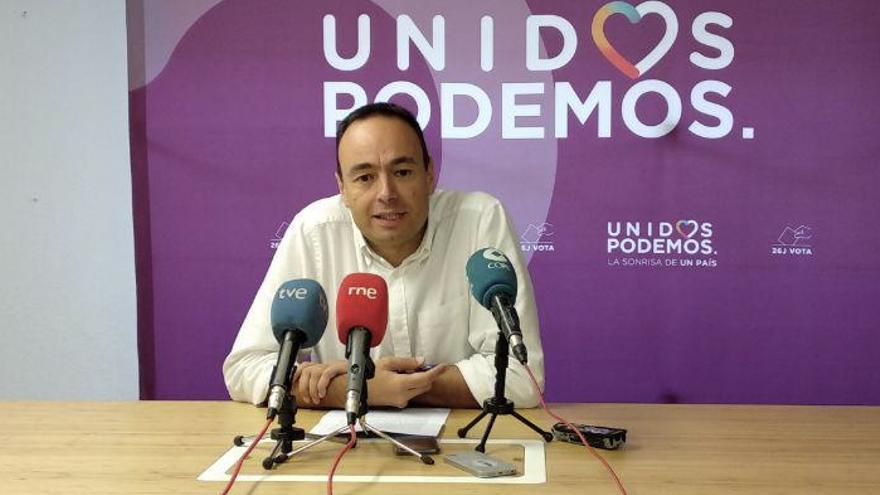 José Ramón Blanco.