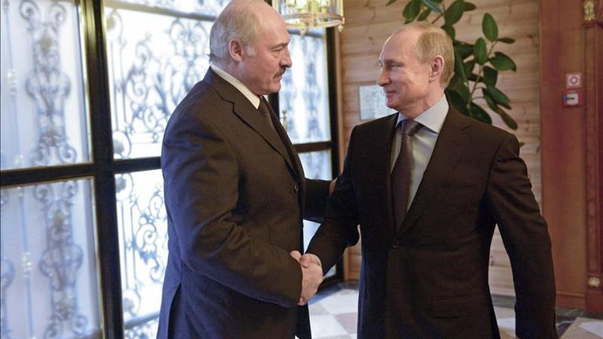 Putin culpa a EEUU y a sus aliados del conflicto en Ucrania