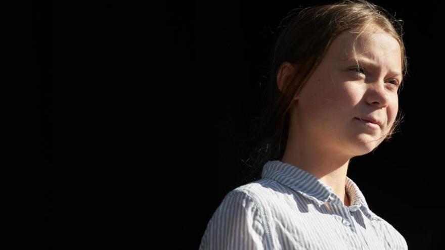 """Piñera: """"Greta hace muchos aportes, ha movilizado a la juventud"""""""