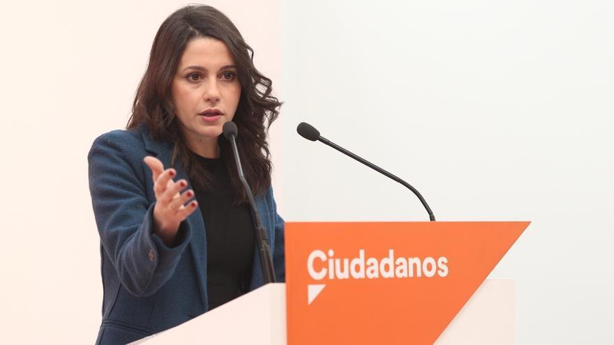 """Ciudadanos niega una """"operación"""" para captar concejales del PP y dice que cada vez más gente quiere unirse al partido"""