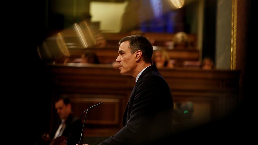 Sánchez ofrece a Podemos un acuerdo de investidura o de legislatura si fracasa el Gobierno de coalición