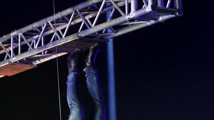 Los vivancos prometen m s acrobacias m sica y humor en su for Lo mas nuevo del espectaculo