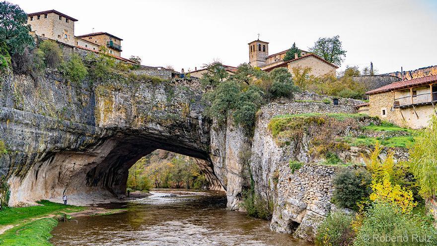 Puentedey, Las Merindades, Burgos