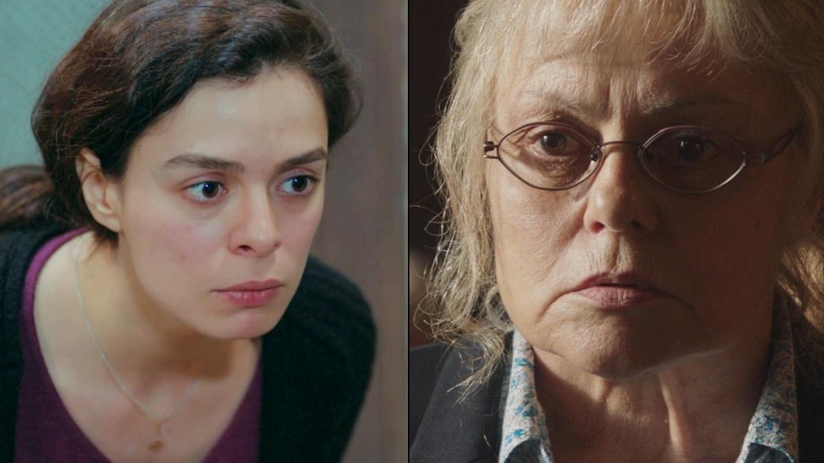 'Mujer' / 'Jacqueline Sauvage'