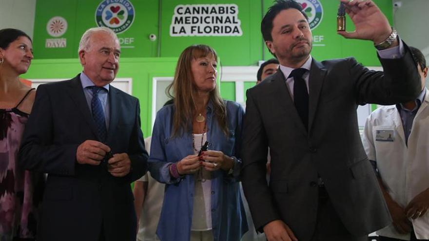 Lanzan el primer estudio con cannabis de Latinoamérica para pacientes con cáncer