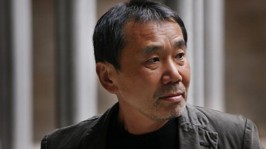 """Nueva novela de Haruki Murakami """"La muerte del comendador"""" llega en octubre"""