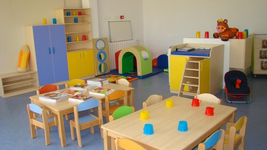 Escuelas Infantiles Unidas valora la apertura de diálogo tras una reunión con Educación pero mantiene las protestas