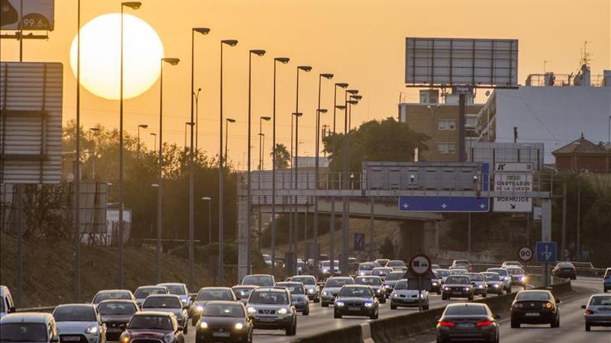 La DGT incrementa la vigilancia en carreteras convencionales