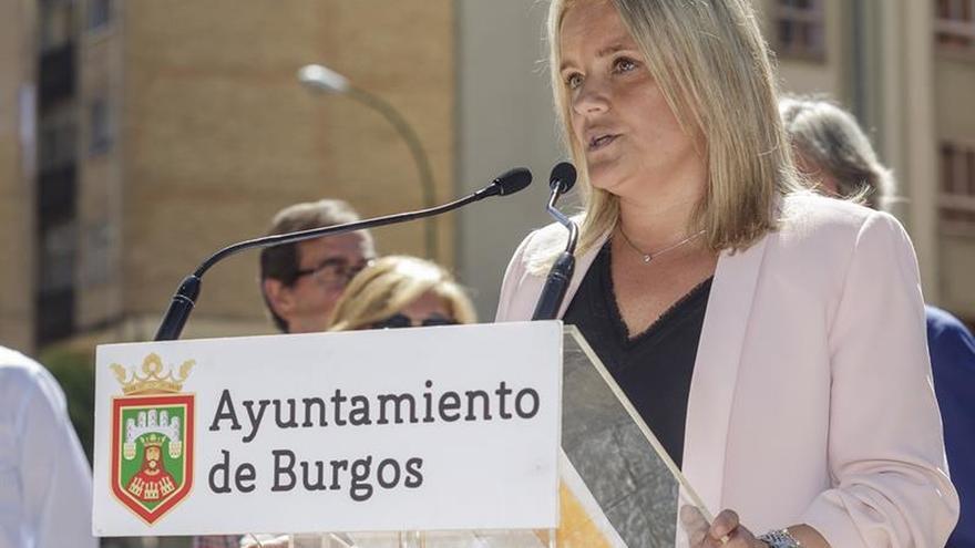 Marimar Blanco lamenta ruptura de unidad política y da por zanjada polémica