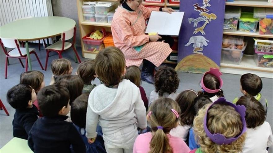 Bajada de ratios, menos burocracia o mejores condiciones para interinos: tareas pendientes en Educación