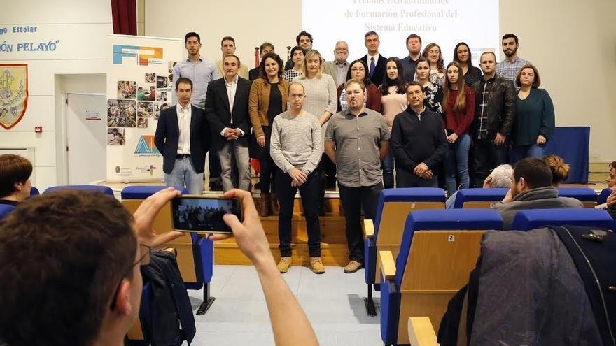 Cantabria ultima el III Plan de FP 2017-2019