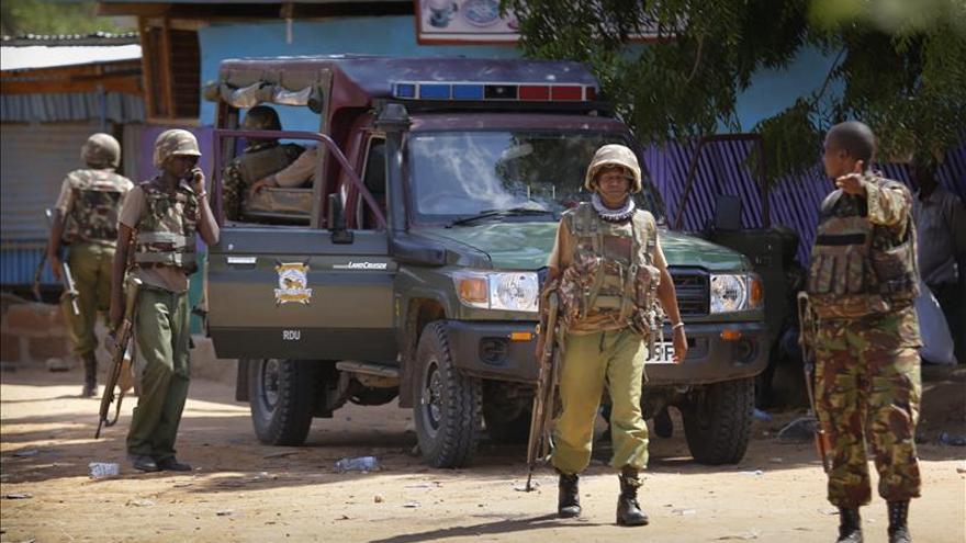 Al menos 60 muertos en ataques de turkana contra otras tribus en Kenia