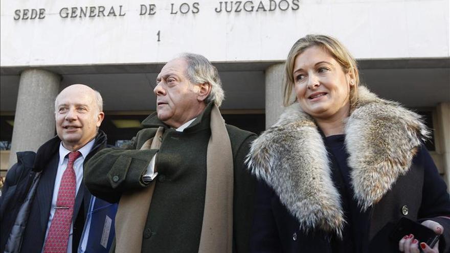 Las familias de las víctimas del Madrid Arena exigen no ser utilizadas políticamente