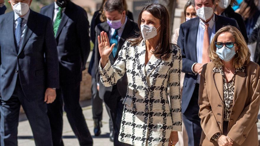 La abogada Lucía Goy, Premio Empresa de la Fundación Princesa de Girona