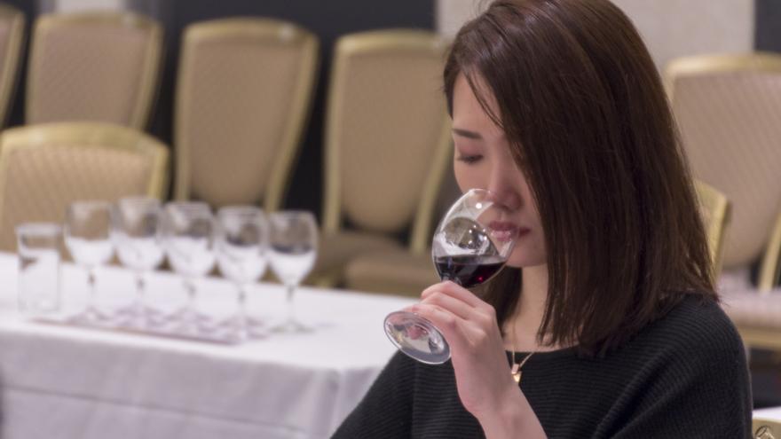 Cata de vinos de La Mancha