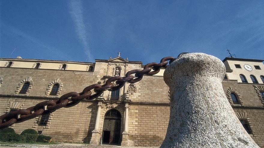 Palacio de Tavera