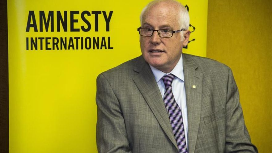 Parlamentarios escucharán denuncia contra México de hondureño torturado