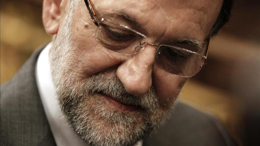 Rajoy reúne el sábado de forma extraordinaria a toda la cúpula del PP