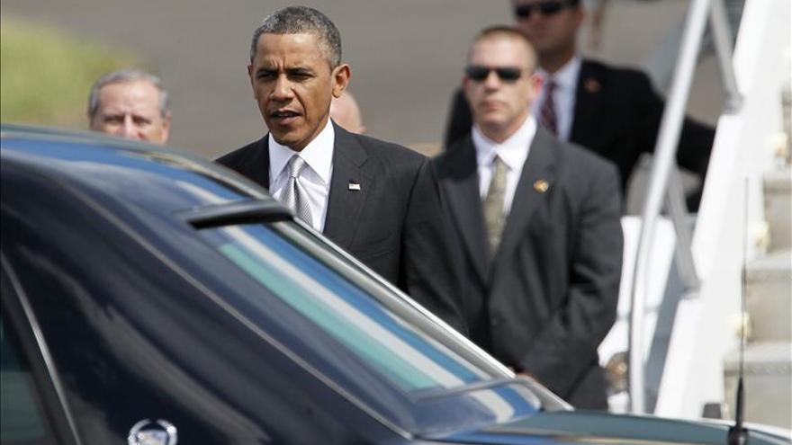 Obama dice que enviar tropas a Siria no sería bueno para EE.UU. ni para los sirios