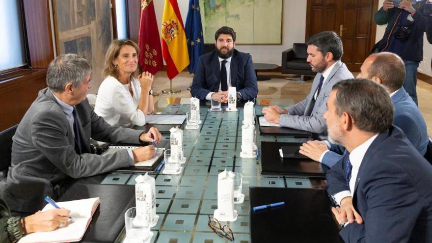 """Ribera aclara que Comunidad debe actuar sobre """"malas prácticas"""" en origen"""