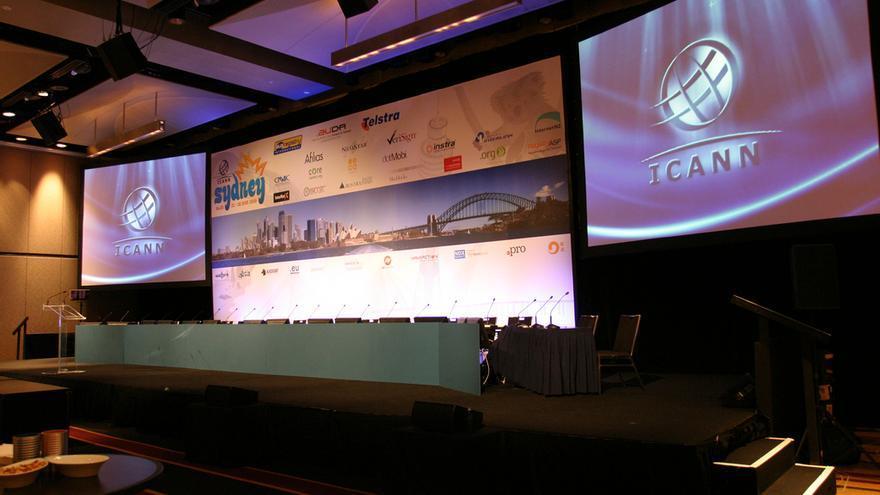 Las última reunión de la ICANN se celebró en Brasil (Foto: ICANN)
