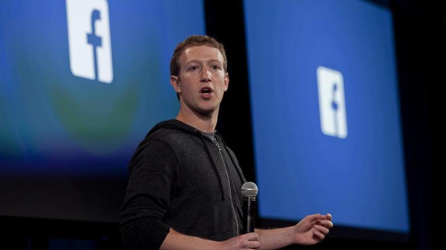 f85385b6397 Facebook mostrará más contenido de amigos y menos de medios de ...