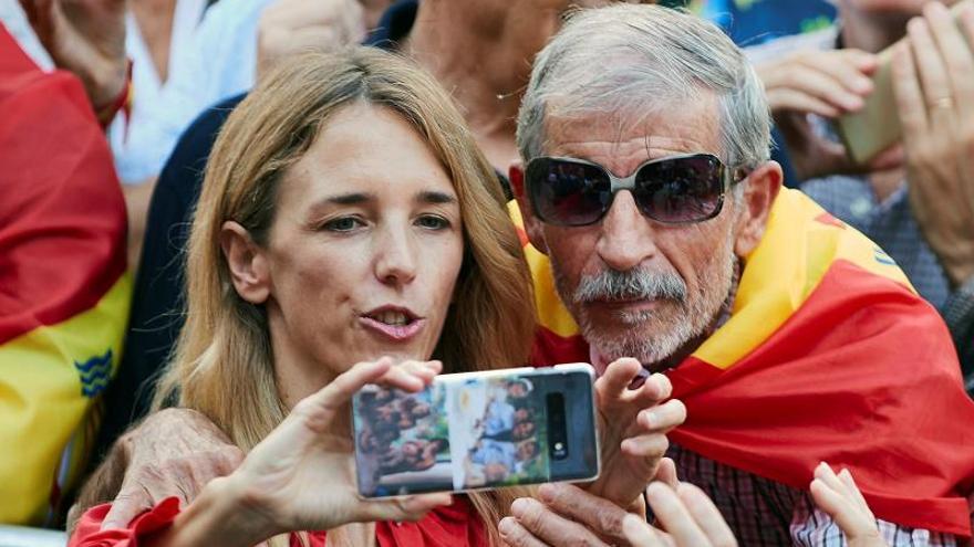 """Álvarez de Toledo: """"Sánchez y el PSOE son un disolvente institucional"""""""