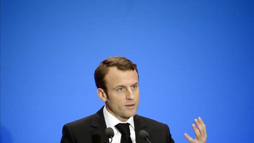 "La Asamblea francesa vota hoy la ""ley Macron"" para liberalizar la economía"