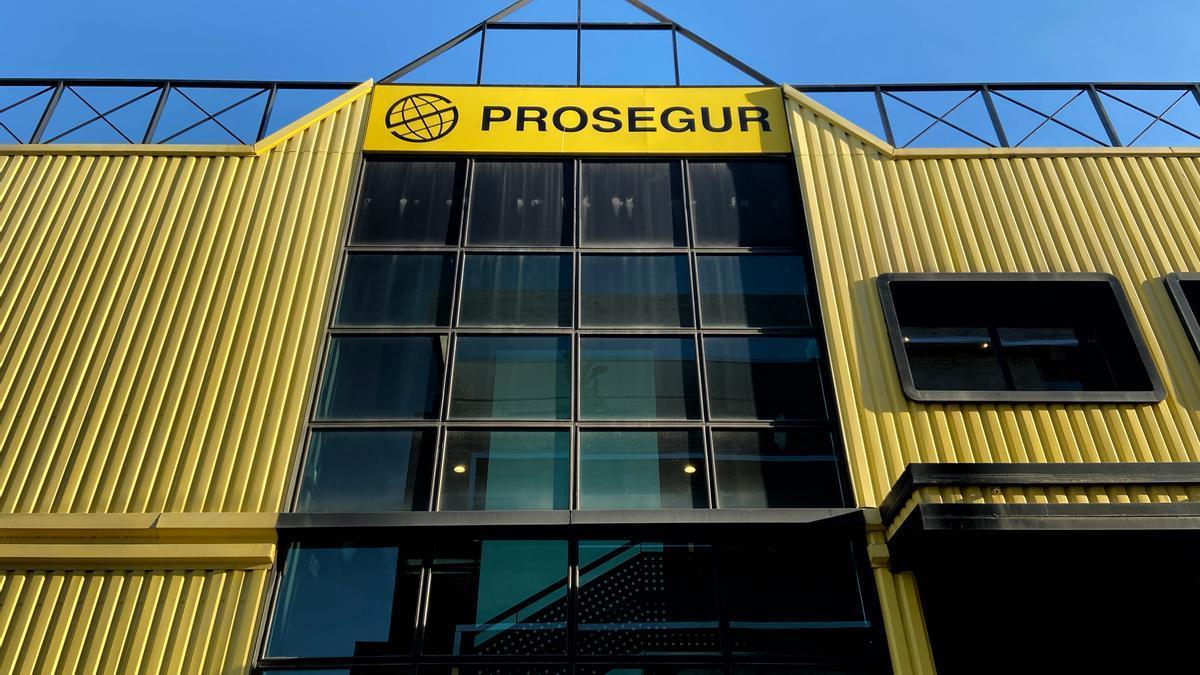 Prosegur provisiona 45 millones por dos pleitos con Hacienda y una sanción por falsear la competencia
