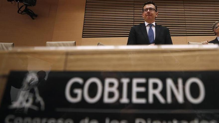 Román Escolano, el segundo ministro más breve de la democracia