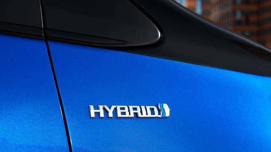 La versión híbrida será la más demandada en el Toyota Yaris 2017.