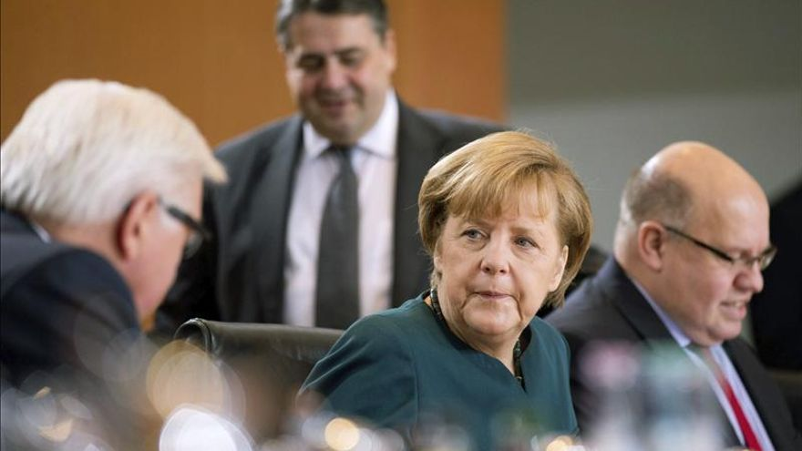 Berlín celebra el anuncio de reformas por parte de Hollande
