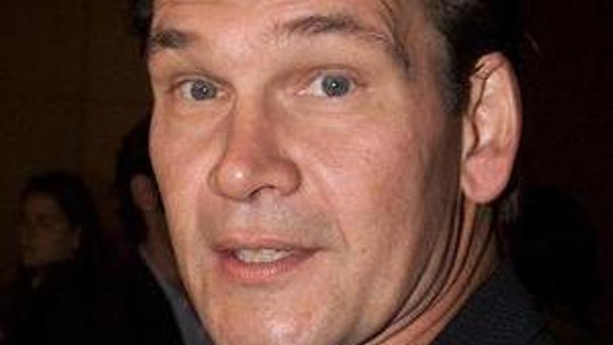 Murió Patrick Swayze a los 57 años de edad