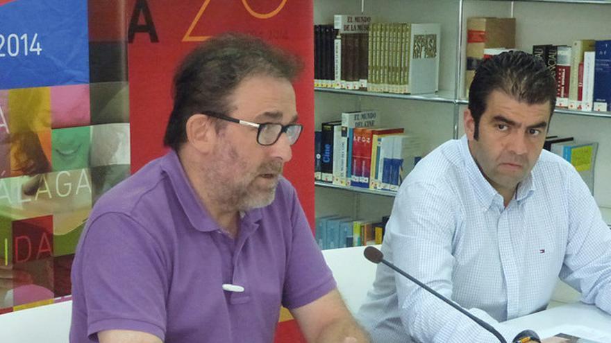 Antonio Manfredi, desde Andalucía, y Santiago Alfonso, a nivel nacional, son portavoces de Acción Psoriasis.