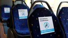 "Direbus convoca manifestaciones de autobuses contra la ""ruina"" del sector"
