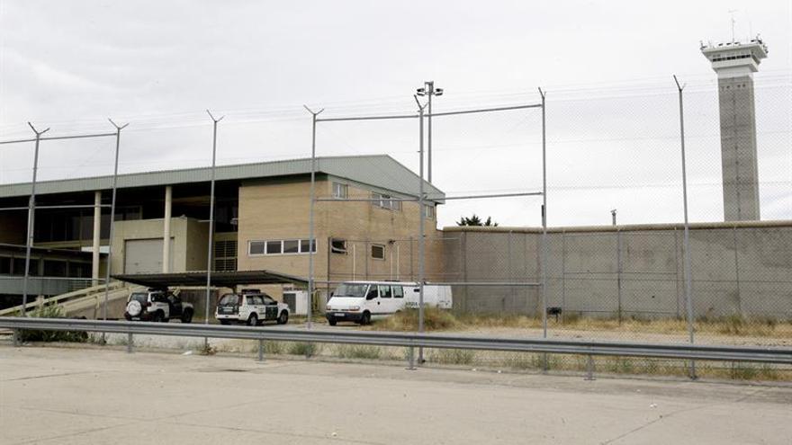 """CCOO alerta que las agresiones a funcionarios en las cárceles se """"disparan"""""""