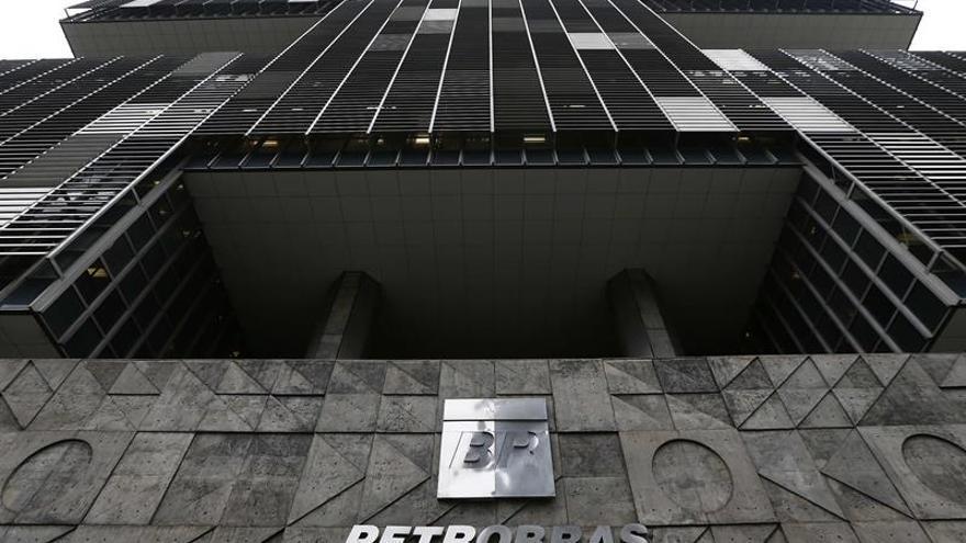 Las acciones de Petrobras se disparan casi un 10 % tras el acuerdo de la OPEP