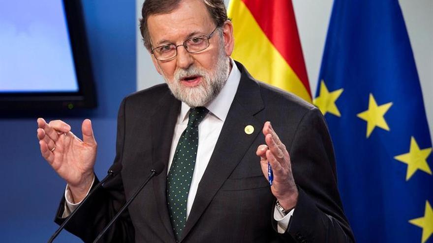 Rajoy, De Guindos y Nadal analizarán la economía ante grandes empresarios
