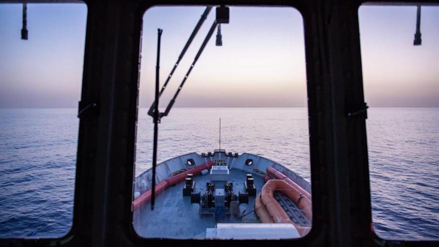 Sánchez da instrucciones para que España acoja el barco Aquarius