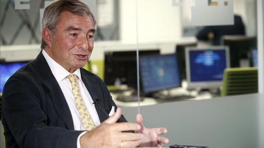 El presidente del Círculo de Empresarios apuesta por ligar salarios a competitividad