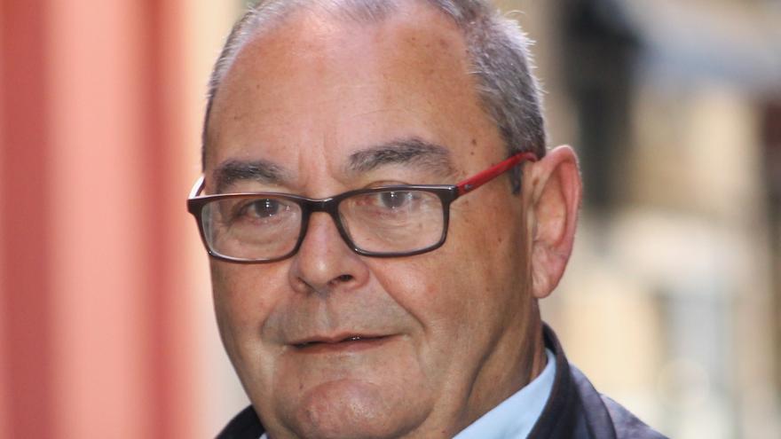 Luis García Borruel