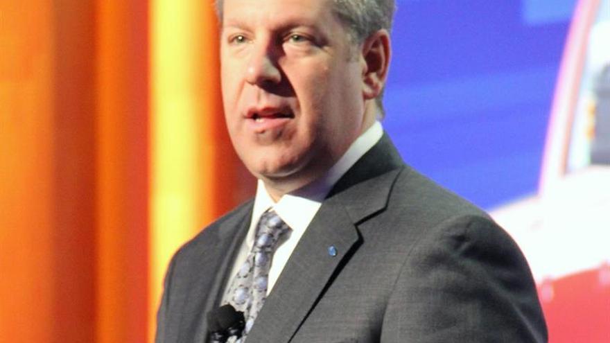 Ford invertirá 350 millones de dólares en EE.UU. en una planta de transmisiones
