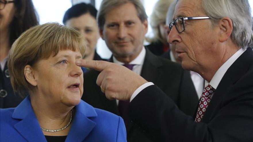 El G7 garantiza el apoyo internacional a las reformas económicas de Kiev